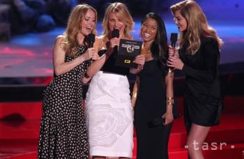 Filmové ceny MTV: Ktorý film porazil oscarového víťaza?