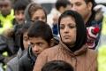 Prieskum: Imigrácia a terorizmus naďalej hlavnými obavami Európanov