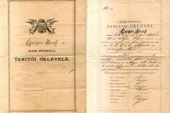 Z čoho mal štvorky Jozef Gregor Tajovský?