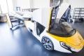 Lietajúci Aeromobil zo Slovenska vystavia po prvý raz v Číne