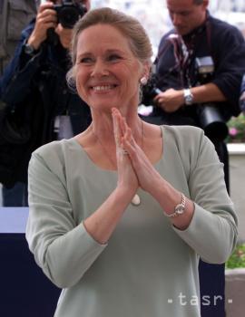 Múzou režiséra Ingmara Bergmana bola herečka Liv Ullmannová