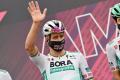 Giro: Sagan piaty v 2. etape, z triumfu sa tešil Merlier