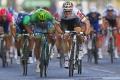 Sagan sa v priebežnom poradí na Enecou Tour prepadáva