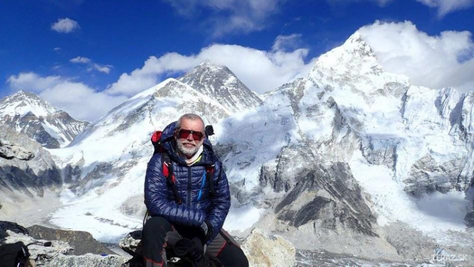 Pod vrcholom Mount Everestu zahynuli ďalší štyria horolezci 9a492e0a023