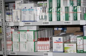 Pred užitím lieku by si pacient mal prečítať príbalový leták