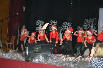 Vianočná akadémia 2014 na Rozmarínke v Komárne