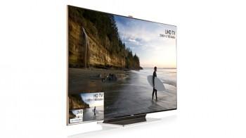 85-palcového Ultra HD televízora sa dočkáme už v januári