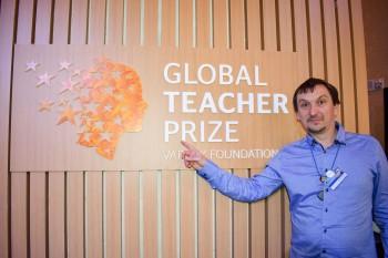 Do prvého ročníka súťaže Učiteľ Slovenska sa prihlásilo 100 pedagógov