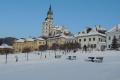 Okolie Kremnice sa v zime mení na raj lyžiarov