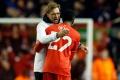 Liverpool stratil vyhratý duel, Klopp:Žiadna cesta nie je bez prekážok