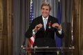 John Kerry dostal francúzsky Rad čestnej légie za svoje mierové snahy