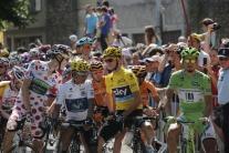 9. etapa Tour de France