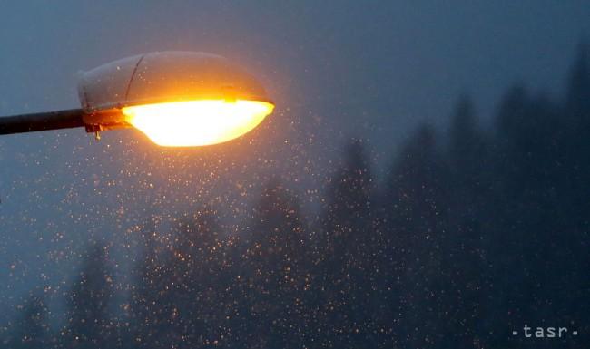 V Žiline schválili úver 8,5 milióna eur na rekonštrukciu osvetlenia