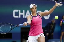 US Open, ženská dvojhra, Ashleigh Bartyová