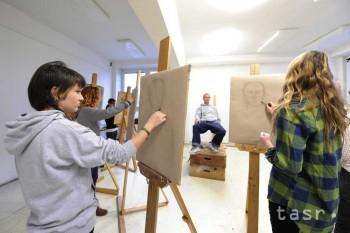 Na slovenských stredných školách sa začali talentové skúšky