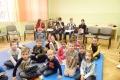 Medzinárodný deň školských knižníc si pripomenuli aj na ZŠ Jelenia