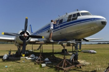 Sergej Vladimirovič Iľjušin konštruoval sovietske lietadlá