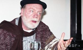 Obľúbený herec Pavol Mikulík by sa dožil 75 rokov