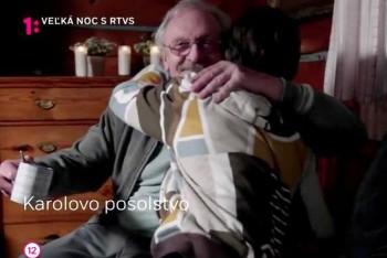 RTVS uvedie film,v ktorom sú hercami deti z bratislavskej Karlovej Vsi
