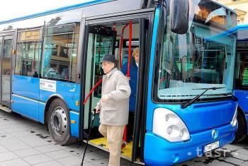 V žilinskej MHD budú cestovať bezplatne aj ťažko zdravotne postihnutí