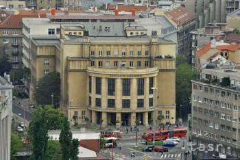 V Bratislave promujú zahraniční študenti medicíny