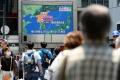 Severná Kórea odpálila balistickú raketu, Japonsko protestuje