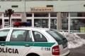 Polícia zadržala pri Nižnom Nemeckom dvoch Sýrčanov