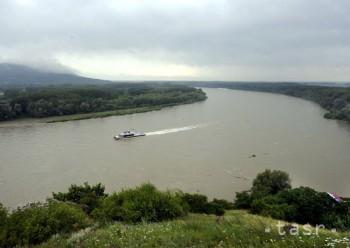 Dunaj netreba podceňovať, má aj neviditeľné spodné prúdy