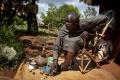 Keňa: Ochrankyňu prírody Gallmannovú postrelili na jej ranči
