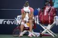 WTA Istanbul: Čepelová postúpila do 2. kola, Kučová však skrečovala
