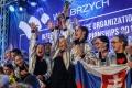 Tanečný klub Deep obhájil titul svetového šampióna