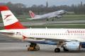 Lietadlo Austrian Airlines muselo núdzovo pristáť v Nemecku