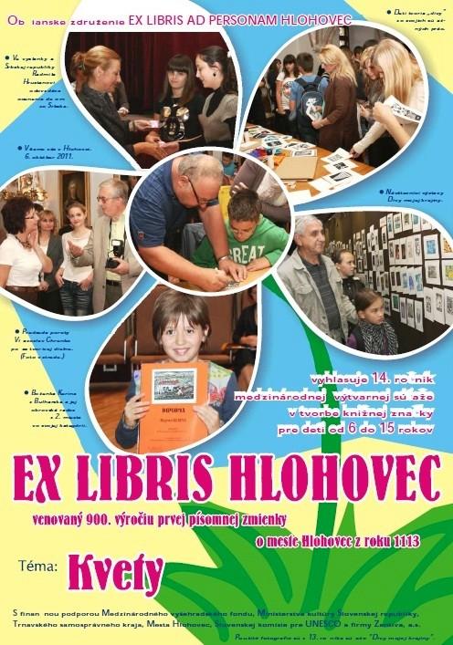 Ex libris Hlohovec - Fotodenník - SkolskyServis.TERAZ.sk 85db04dafed