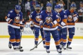 VIDEO: Islanders pokorili Edmonton vysoko 8:1, nepomohol im ani Sekera