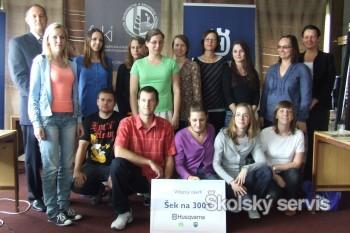 Študenti pripravili projekt úpravy okolia bytoviek v Santovke