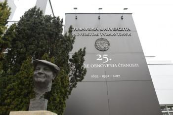 Na funkciu rektora Trnavskej univerzity sa nenašiel žiadny kandidát