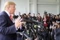 Trump už neuvažuje o zmiernení protiruských sankcií