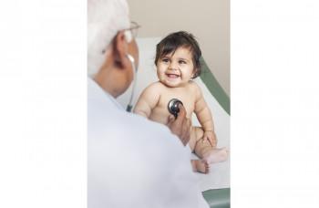 Pediatrická vakcína od Sanofi Pasteur