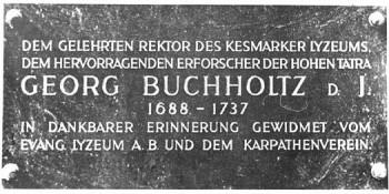 Kňaz Juraj Buchholtz ml. skúmal jaskyne aj horstvo Vysokých Tatier