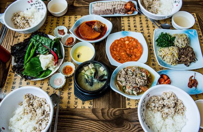 Trinásť vecí, ktoré možno neviete o kórejskej kuchyni