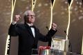 VIDEO: V Cannes rozdali ceny.Zlatú palmu získala dráma I, Daniel Blake