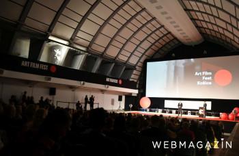 Film: Pôvodný plán zmenili, 28. Art Film Fest sa uskutoční v roku 2021
