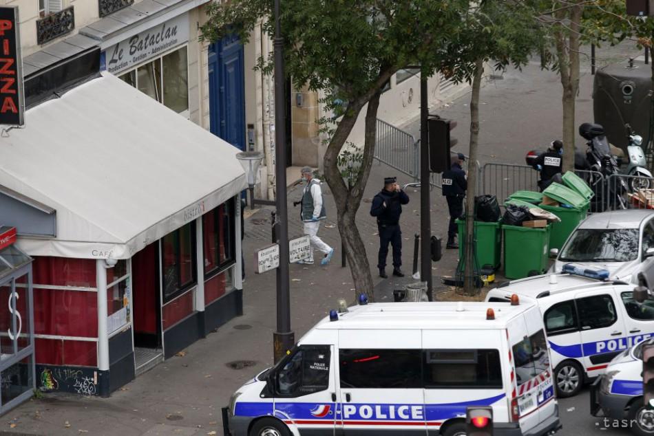 V parížskom klube, ktorý vystrieľali útočníci, obnovia vystúpenia