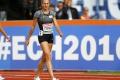 Stepanovová sa odvolala voči zákazu štartovať v Riu