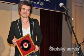 Objavom roka podľa Českého rozhlasu je Slovák - Martin Harich