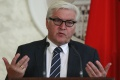 Steinmeier vyzval na zmierňovanie napätia vo vzťahoch s Ruskom