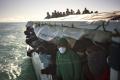 Na taliansky ostrov Lampedusa dorazilo na lodiach vyše 600 migrantov