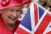 Oslavy diamantového jubilea britskej kráľovnej Alž