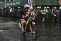 Matthias Walkner,Rely Dakar