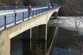Analýza: Požiadavke na pontónový most cez Ružín nie je možné vyhovieť